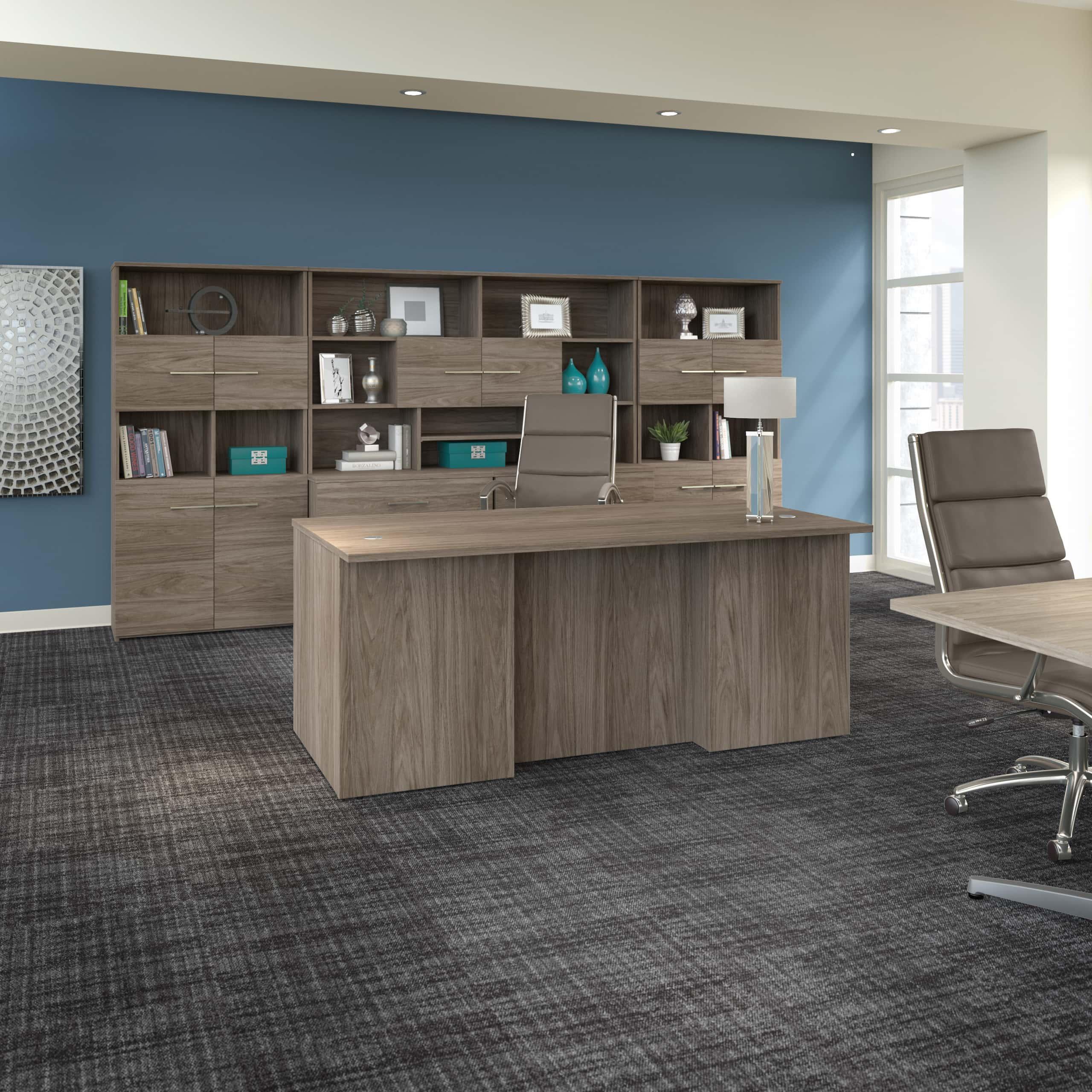 Bush Business Furniture office