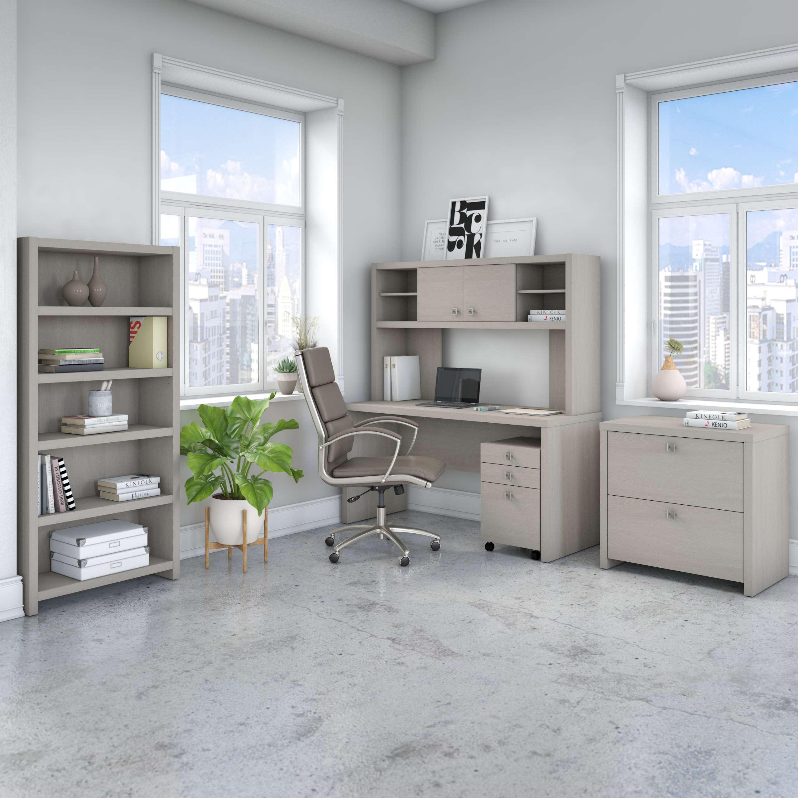 Kathy Ireland office