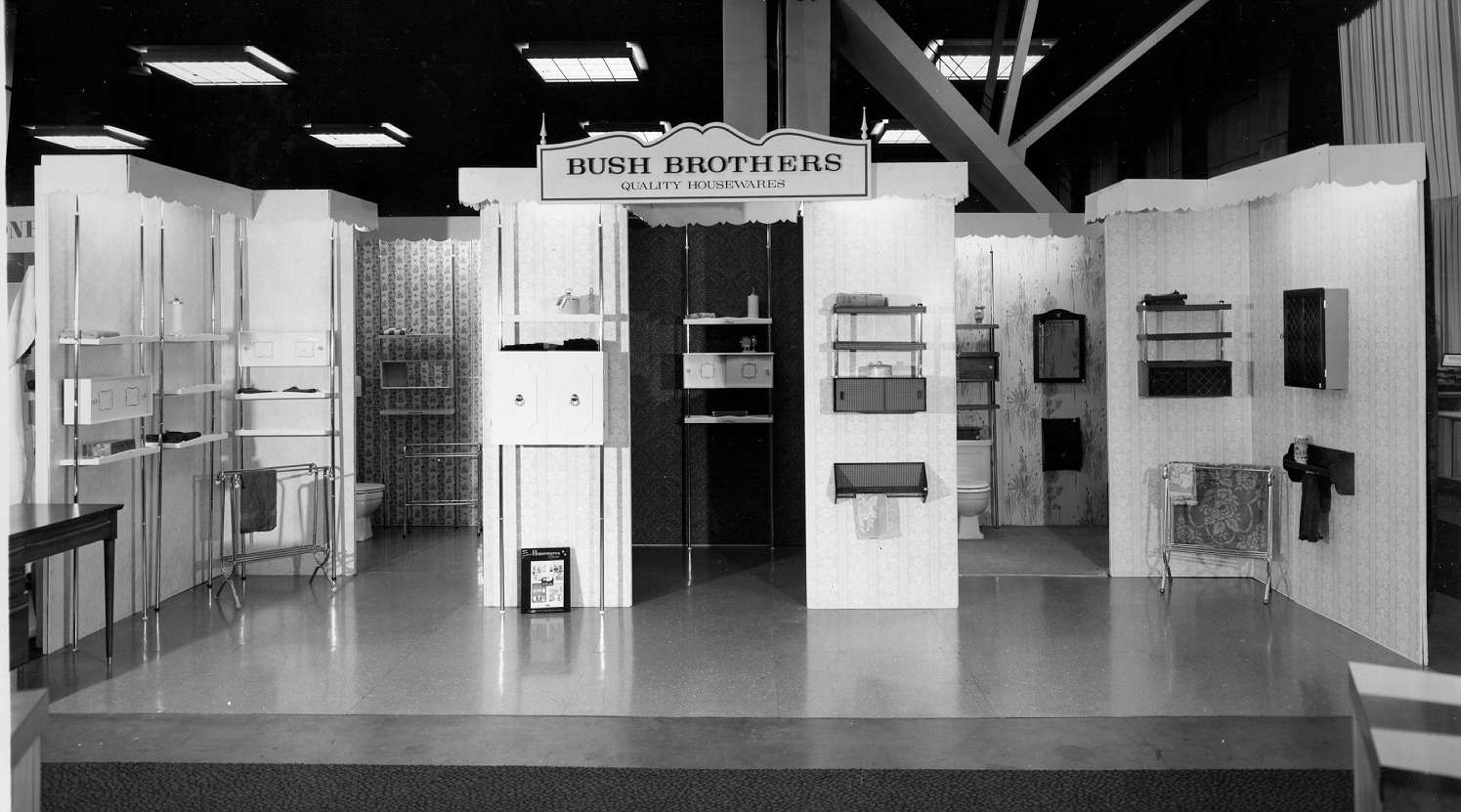 Bush Brothers Products Corporation