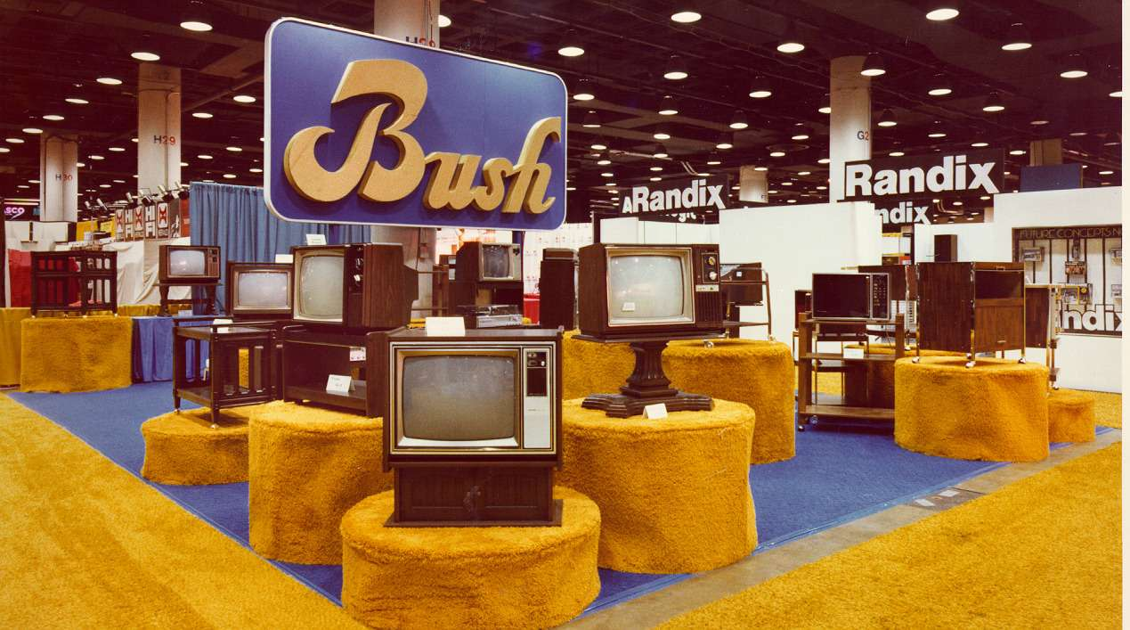 Bush Industries, Inc.