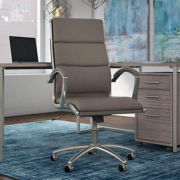 Bush Furniture chair